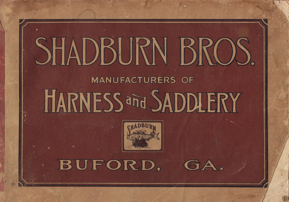 Shadburn Bros. Catalog1